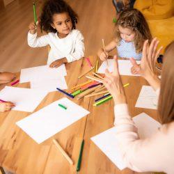 Grade 3 – Math and ELA
