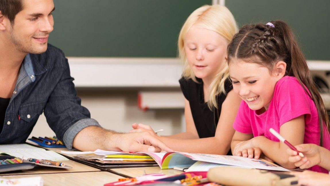 Grade 5 – Math and ELA